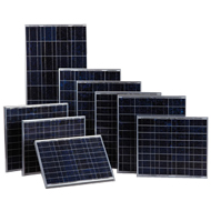 Solar Panel ~ Crystalline Series 75W~305W