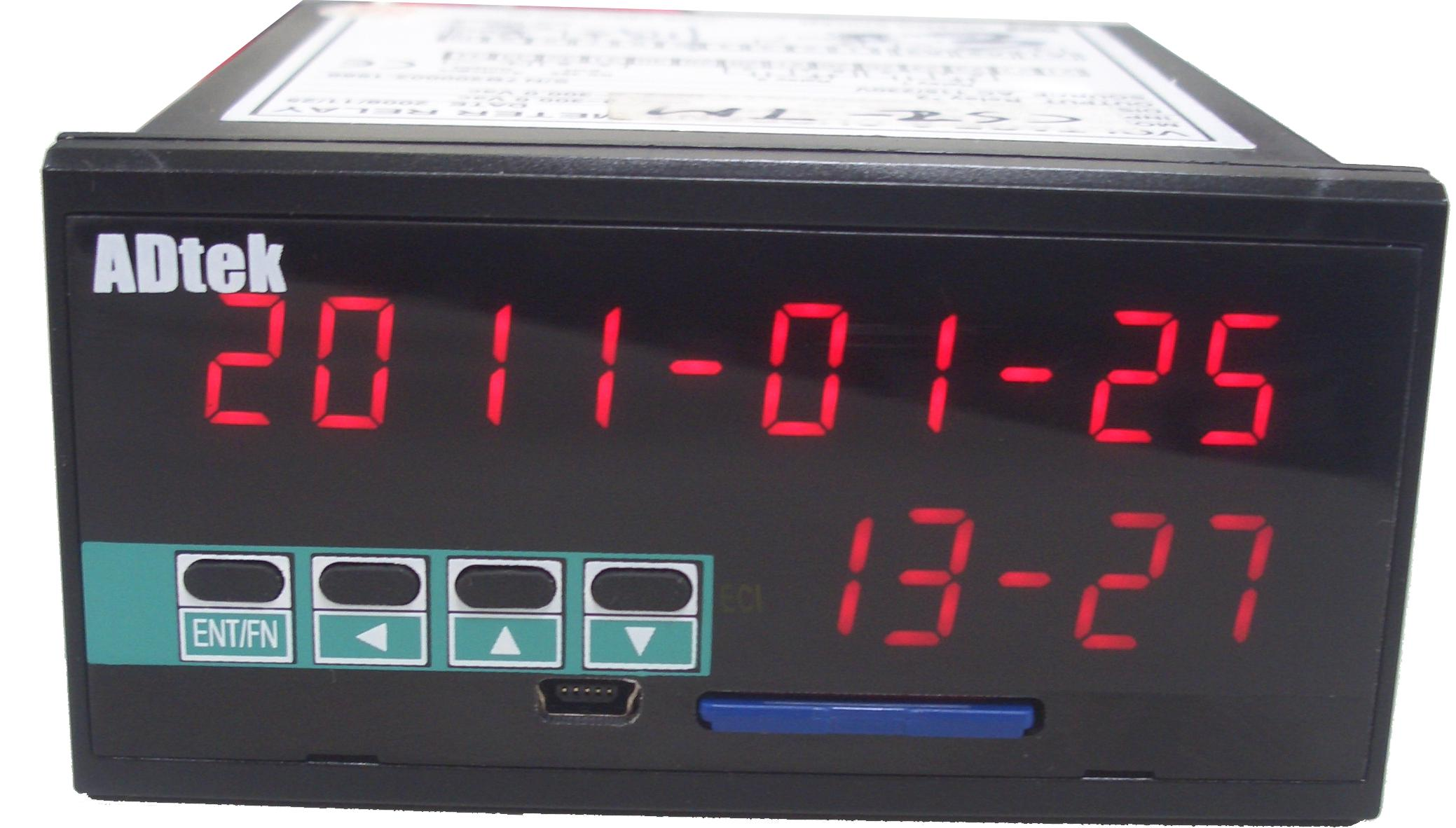 DL1 Data Logger