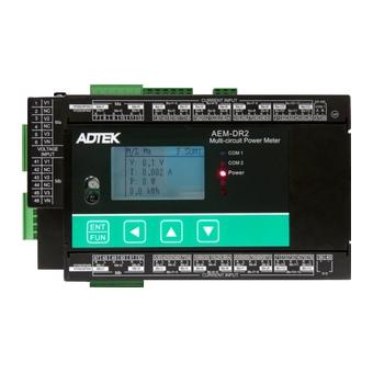 Thiết bị đo điện đa năng AEM-DR2 Multi-Circuit Power Meter