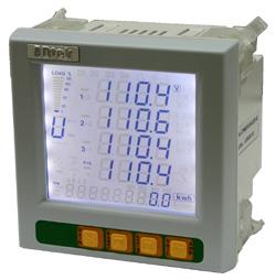 Đồng hồ đo đa năng CPM-50