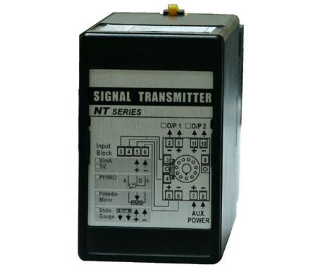Chuyển đổi tín hiệu NT-VA
