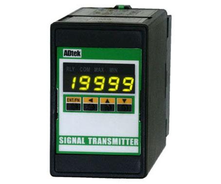 Chuyển đổi thước LED ST-PM