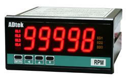 Đồng hồ số điều khiển tốc độ CS2-RL