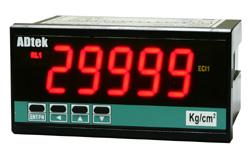 Đồng hồ tín hiệu DC tương tự CS1-PR