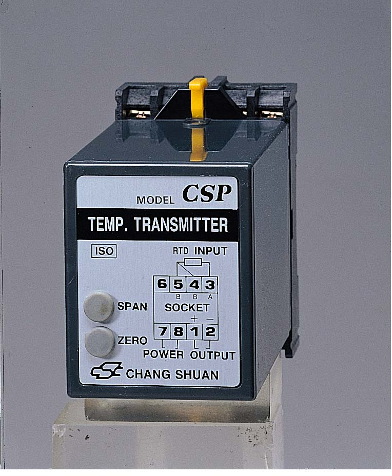 Chuyển đổi tín hiệu nhiệt độ CSP-T