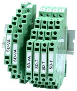 Chuyển đổi tín hiệu nhiệt độ SD-T