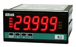 Điều khiển điện trở CS2-RS