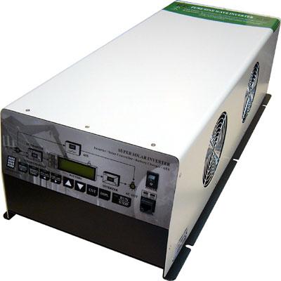 Super Solar Inverter PM-1500SSL