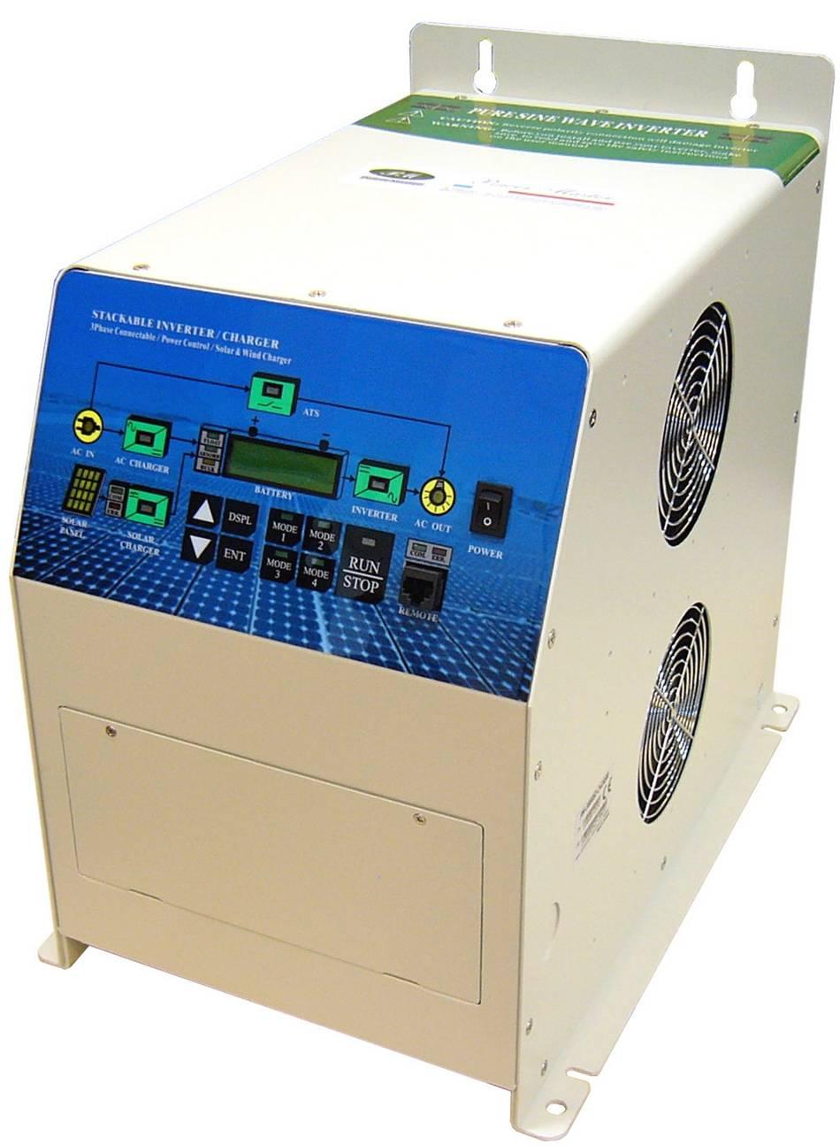 Inverter solar PM-3000SI